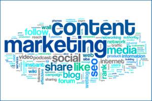 適切なアプローチで消費者とつながるための「コンテンツマーケティング」について